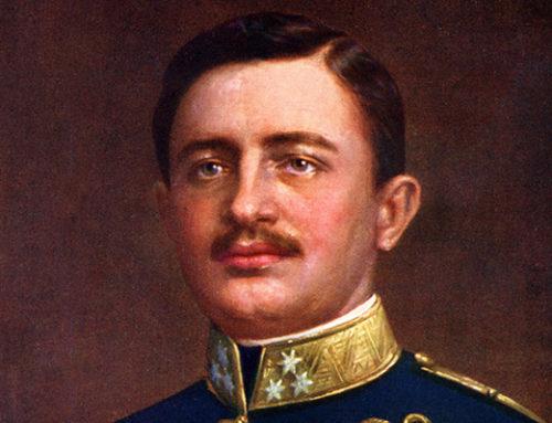 Die letzten Kaiser – Teil 1: Karl I. von Österreich-Ungarn