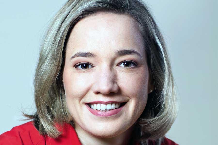 Kristina Schröder, Bundesministerin für Familie, Senioren, Frauen und Jugend