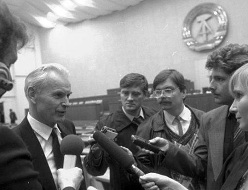 Hans Modrow: Ein Mann der SED, der seiner Zeit voraus war