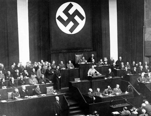 1933: Das Jahr der Machtergreifung – Ein Überblick