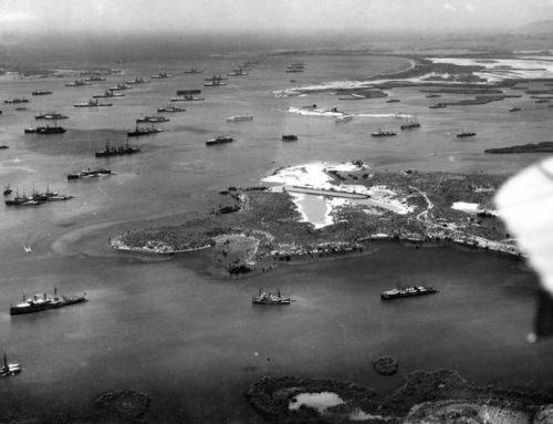 Guantanamo Bay – Geschichte und Gegenwart