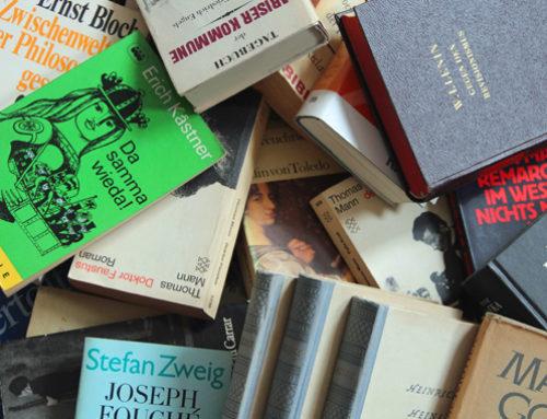 """Verbrannte Bücher: Die """"Aktion wider den undeutschen Geist"""" von 1933"""