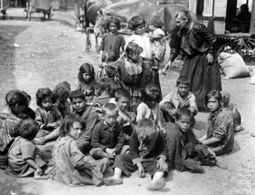 Verdammte dieser Erde – Teil 2: Die Roma, genannt: Zigeuner