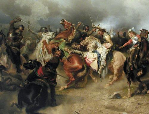 Historiker und ihre Kriege: Der 30jährige Krieg