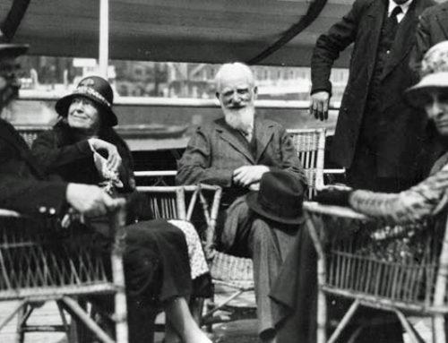 1884: Die Fabian Society und die Anfänge der englischen Sozialdemokratie