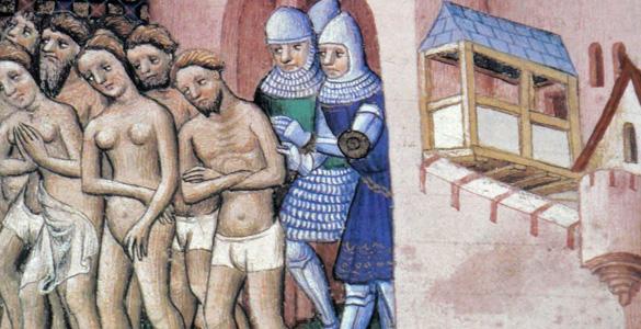 Augustinus und die Grenzen der Toleranz